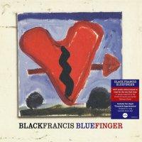 Black Francis -Bluefinger