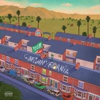 Black Josh - Mannyfornia