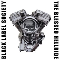 Black Label Society - Blessed Hellride Opaque