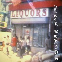 Black Mekon - The Lumpiness Of Demand