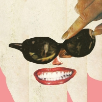 Black Moth Super Rainbow - Panic Blooms Pink Edition