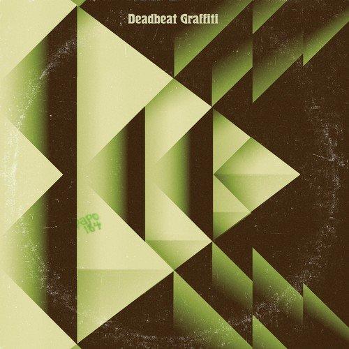 Black Pistol Fire Deadbeat Grafitti Upcoming Vinyl