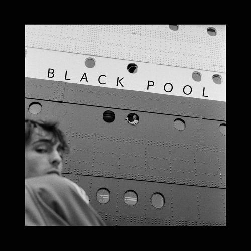 Black Pool -Black Pool