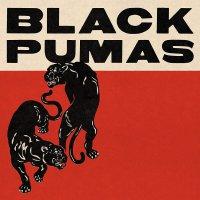 Black Pumas -Black Pumas