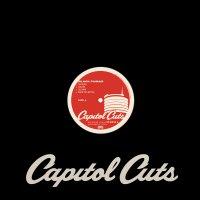 Black Pumas -Capitol Cuts - Live From Studio A