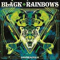 Black Rainbows -Pandaemonium