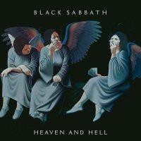 Black Sabbath -Heaven And Hell