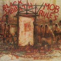 Black Sabbath -Mob Rules