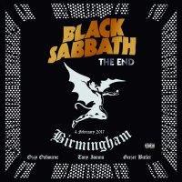 Black Sabbath -The End