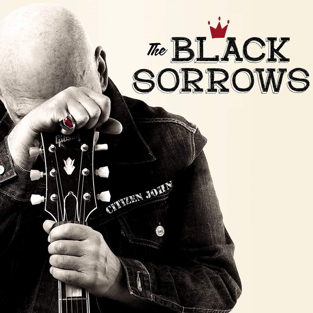 Black Sorrows - Citizen John