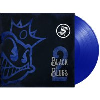 Black Stone Cherry - Black To Blues Volume 2 Blue Transparent