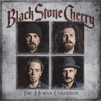Black Stone Cherry -Human Condition (Purple vinyl)