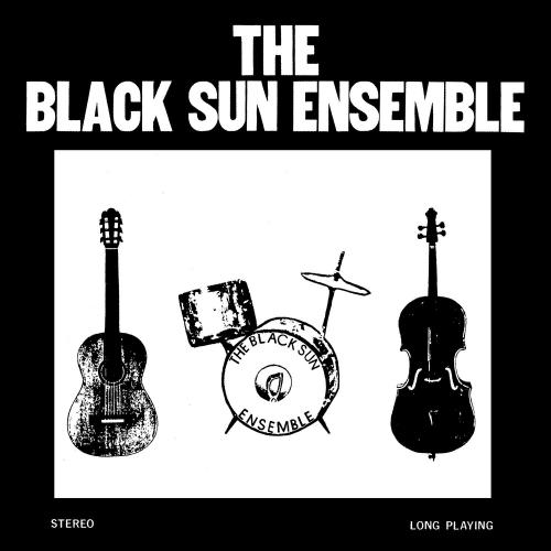 Black Sun Ensemble - The Black Sun Ensemble