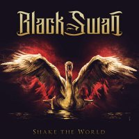 Black Swan -Shake The World