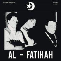 Black Unity Trio -Al-Fatihah