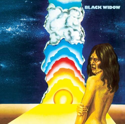 Black Widow -Black Widow