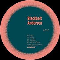 Blackbelt Andersen - Saturn