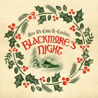 Blackmore's Night -Here We Come A-Caroling