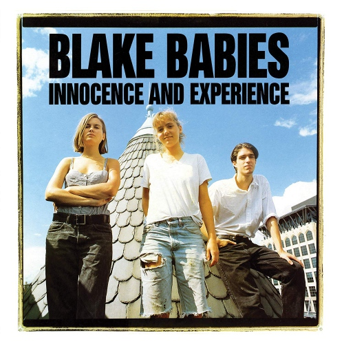 Blake Babies - Innocence And Experience *exclusive Reissue On Light Blue Vinyl*