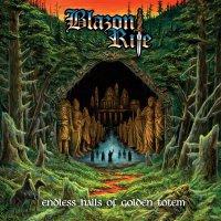 Blazon Rite -Endless Halls Of Golden Totem