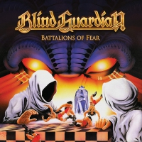 Blind Guardian - Battalions Of Fear Remixed 2007 / Remastered 2018