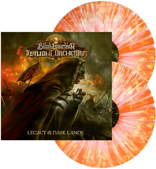 Blind Guardian -Legacy Of The Dark Lands