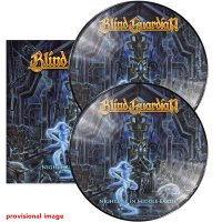 Blind Guardian - Nightfall In Middle Earth Picture In