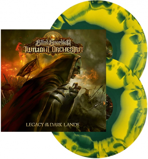 Blind Guardian's Twilight Orchestra -Legacy Of The Dark Lands