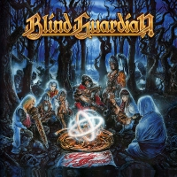 Blind Guardian - Somewhere Far Beyond Remixed 2012 / Remastered 2018