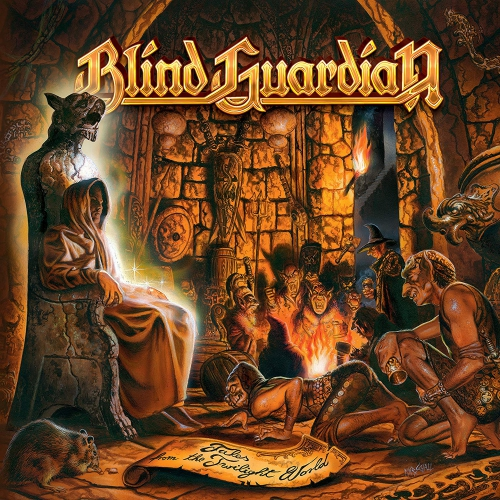 Blind Guardian - Tales From The Twilight World Remixed 2012 / Remastered 2018