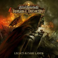 Blind Guardian Twilight Orchestra -Legacy Of The Dark Lands