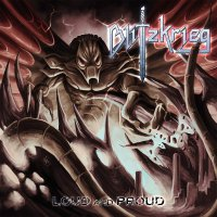 Blitzkrieg - Loud And Proud