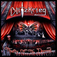 Blitzkrieg -Theatre Of The Damned