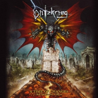 Blitzkrieg - Time Of Changes