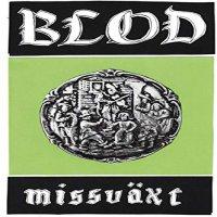 Blod -Missvaxt