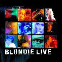 Blondie -Live