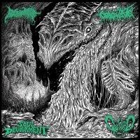 Blood Spore  /  Coagulate  /  Soul Devourment - 4 Dimensions Of Auditory Terror