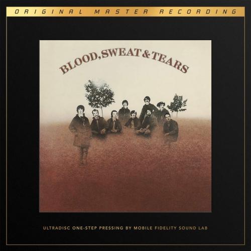 Blood Sweat  &  Tears -Blood Sweat & Tears
