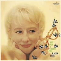 Blossom Dearie -Once Upon A Summertime