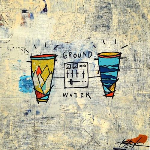 Blu & Damu The Fudgemunk - Ground & Water