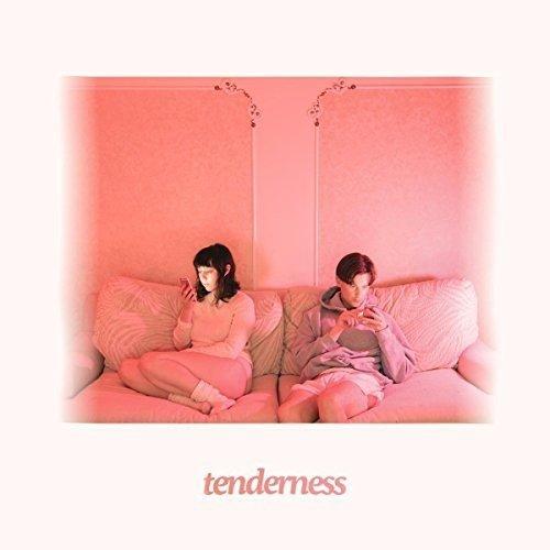 Blue Hawaii - Tenderness: Limited