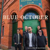 Blue October - Live From Manchester