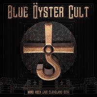 Blue Öyster Cult - Hard Rock Live Cleveland 2014