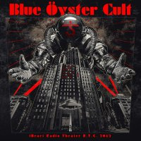 Blue Öyster Cult -Iheart Radio Theater N.y.c. 2012