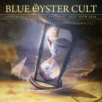 Blue Öyster Cult -Live At Rock Of Ages Festival 2016