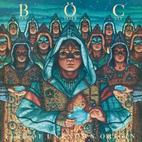 Blue Oyster Cult -Fire Of Unknown Origin