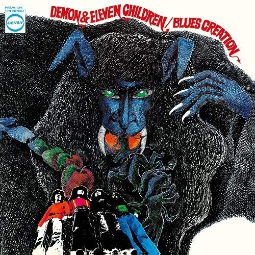 Blues Creation -Demon & Eleven Children