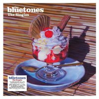 Bluetones - Singles Blue
