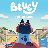 Bluey - Bluey The Album