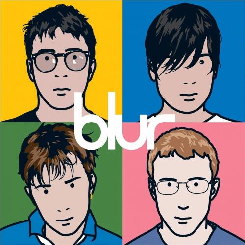 Blur - Blur: The Best Of